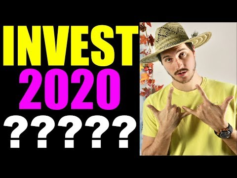 Should You Invest in the Stock Market in 2020 or Wait?
