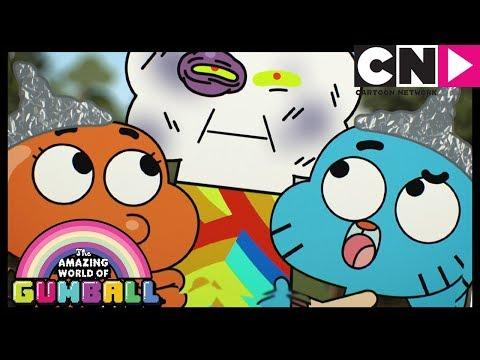 Gumball | The Void | Cartoon Network