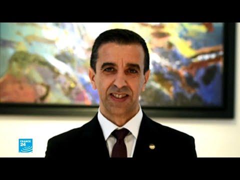 الجزائر: دعوات لاستقالة علي حداد المقرب من بوتفليقة من رئاسة أكبر جمعية لرجال الأعمال  - نشر قبل 2 ساعة