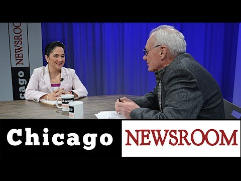 Chicago Newsroom 2/15/18