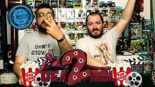 Movie Night - Deadpool 2