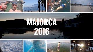 Majorca 2016