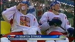 Jääkiekko 2006 Olympialaiset Suomi-Tsekki alkusarja