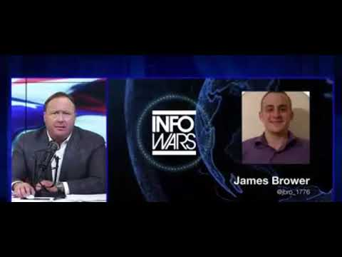 Las Vegas Shooter Made ISIS Tape says James Brower