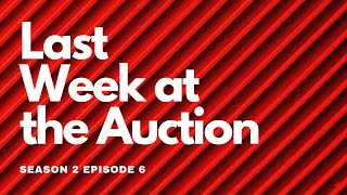 Last Week at the Auction - Top 10 Results Show (S2 Ep6) PBS