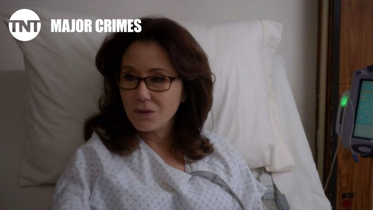Download Major Crimes: There Are Rules - Season 6, Ep. 4 [CLIP] | TNT