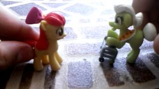 humores de hola soy german versin my little pony