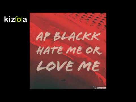 Kizoa movie video slideshow maker ap blackk hate me or love