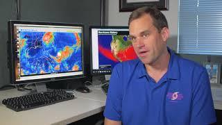 NCEP: National Hurricane Center