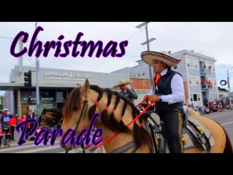 San Pedro ChristmasParade 2019
