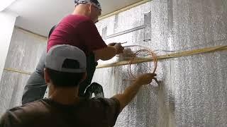 видео Холодильные камеры для винного погреба