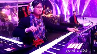Video JOOOSS.!..KEYBOARD IN ACTION INDRA D'BAND download MP3, 3GP, MP4, WEBM, AVI, FLV September 2018