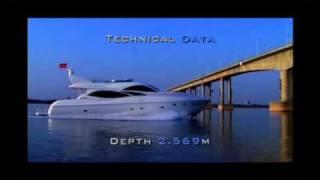 Lacsari 80ft yacht