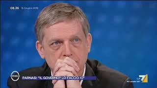 Il rapporto tra Lanzalone e una sua collaboratrice svelati da Dagospia, il commento di Franco Bechis