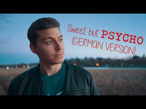 AVA MAX - SWEET BUT PSYCHO GERMAN  by Voyce