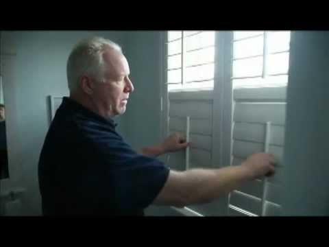 Yocum Shutters and Blinds