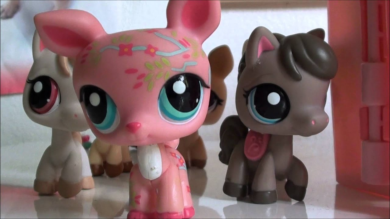 LPS christmas special - YouTube