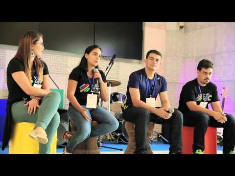 Google Community Summit Brasil '15