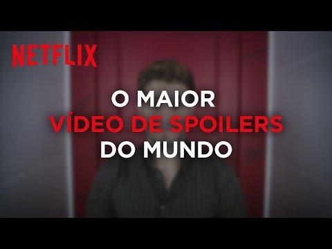 Netflix | O Maior Vídeo de Spoilers do Mundo [CUIDADO!]
