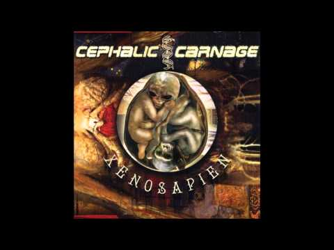 Cephalic Carnage - Endless Cycle of Violence