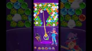 Bubble Witch 3 Saga Level 1354 ~ NO BOOSTERS