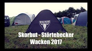Skorbut Wacken 2017 - Störtebecker