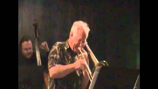 Ed Neumeister - Bruce Fowler Quartet Live at the Blue Whale 2 4 11 by Ed