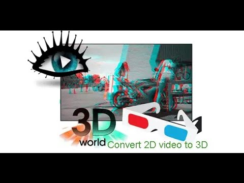YouTube Converts Videos to 3D Automatically