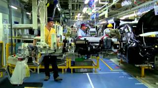 Toyota Turkey Tanıtım Filmi (Türkçe) 2013