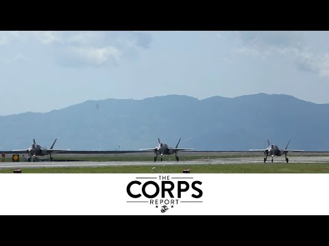 Show of Force | Corps Report Ep. 113