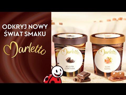 Odkryj nowy świat smaku Marletto!