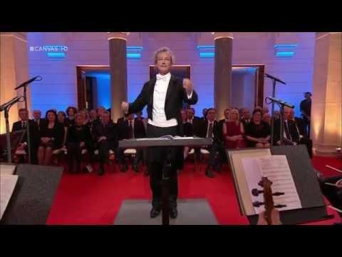 Beethoven - Arr. Herbert von Karajan - Eurpean Anthem 2014 HD
