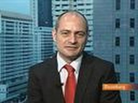 StanChart's Harr Says Yen to `Grind Lower' on Fed Policy: Video