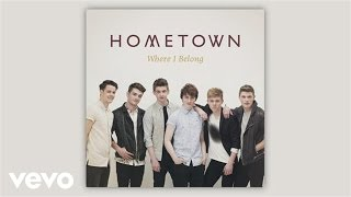 HomeTown - Where I Belong (Official Audio)