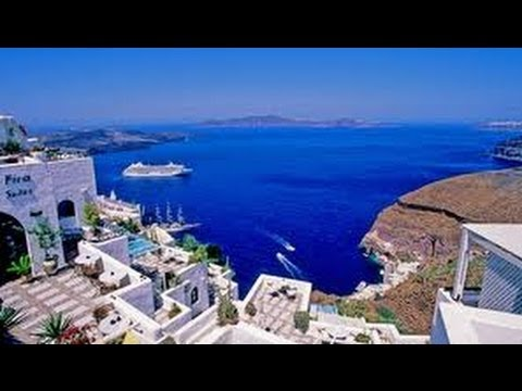 Greece Travel Video guide