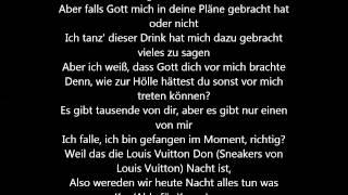 Kanye West - Stronger [Deutsche Übersetzung / German Lyrics]