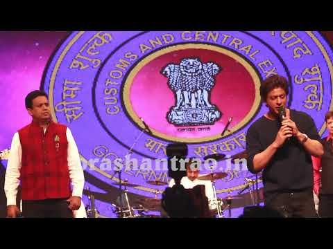 shahrukh khan live latest with prashant rao