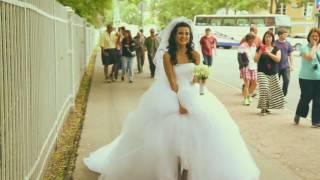 Свадебный клип Руки Вверх   Ая яй
