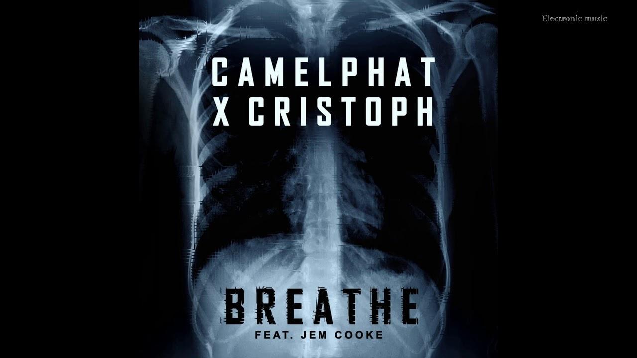 CamelPhat & Cristoph - Breathe feat. Jem Cooke (Original Mix) image