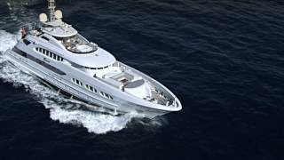 M/Y MY SECRET Heesen Yacht For Sale
