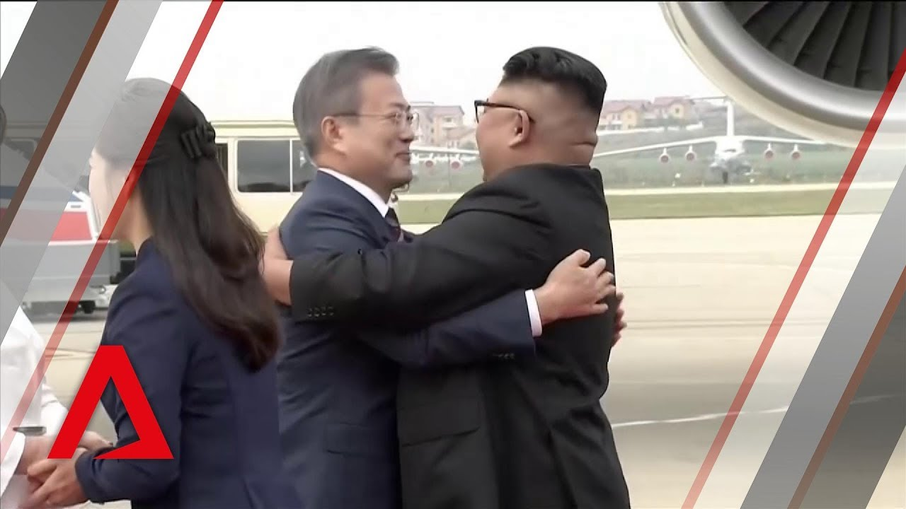 Once 'deeply-moved' by K-Pop, North Korea's Kim Jong Un calls it ...