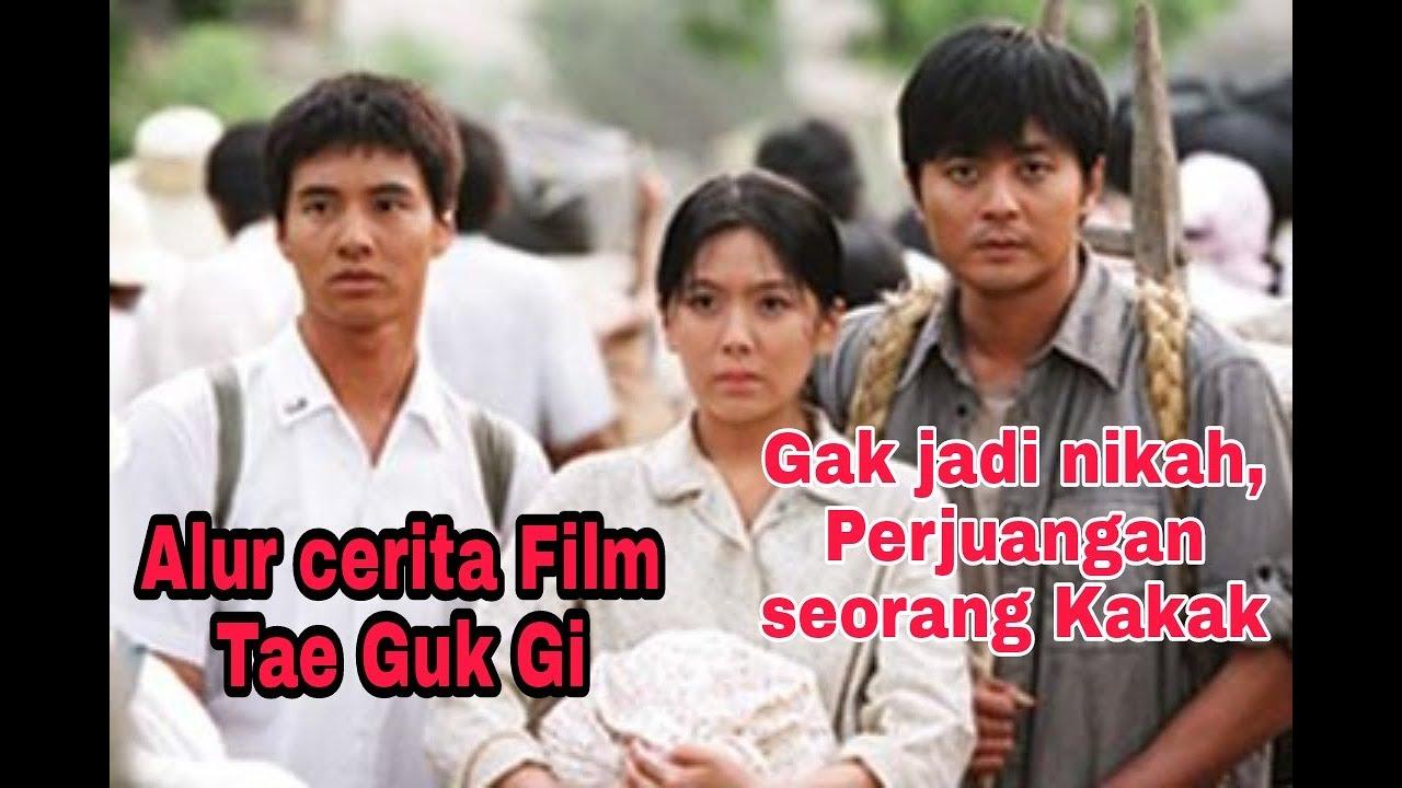 Download Rangkum film paling sedih | Alur cerita Film Tae Guk Gi
