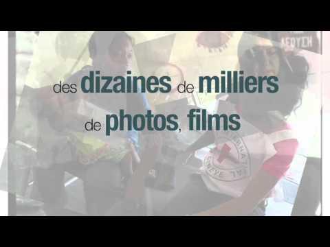 Le CICR ouvre ses archives audiovisuelles à tous les amateurs d'histoire