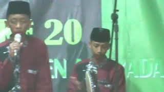 Penampilan Group Al Mukhtaria Lomba Hadroh Banjari Sejabodetabek Lomba banjari sejabodetabek