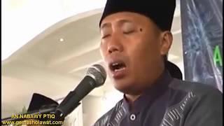 Video Sholawat Sangat Merdu AN NABAWY PTIQ Jakarta (Live Acara Walimatul Khitan) HD download MP3, 3GP, MP4, WEBM, AVI, FLV September 2018