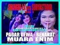 Discotique Jalanan SHANGRI LA At PAGAR DEWA  BENAKAT Vol 1