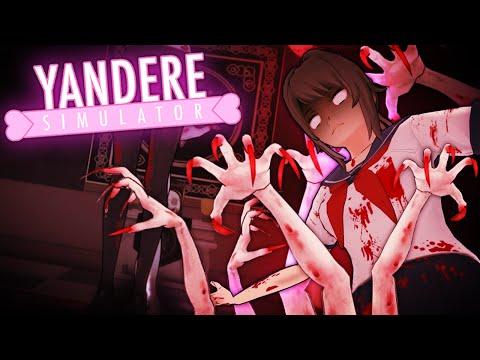 Summoning Demons.. Killing Teachers!! || Yandere Simulator (Occult Ritual Update)