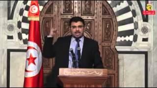 بيان جلسة العمل الوزارية الخاصة بولاية القصرين
