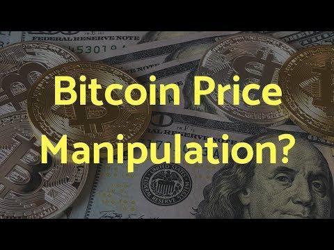 Bitcoin Price Manipulation!? DoJ Investigates Crypto Criminality - Crypto News