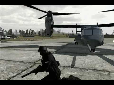 All vehicles in Arma 2